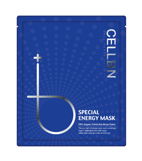 CELLBN Special Energy Mask